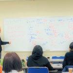 【通学・オンライン】アートセラピスト養成講座<心理療法と自己分析>
