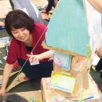 【通学・オンライン】アートセラピスト養成講座<理論と実技>