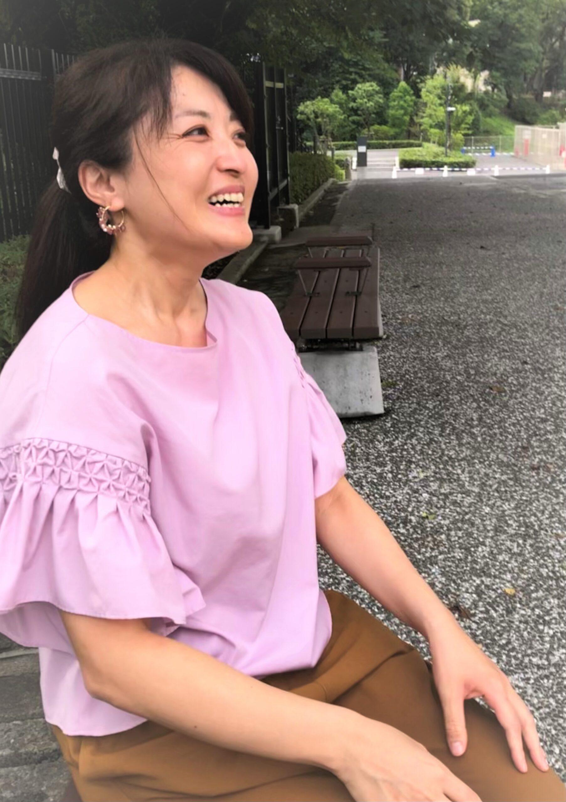 新井 奈津子